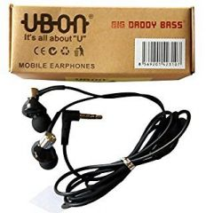 Ubon UB1085c/champ Headset with Mic High Quality Bass