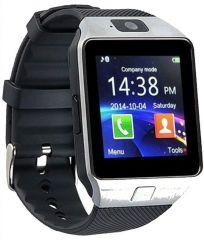 Vydo Black Smart Watch With Camera