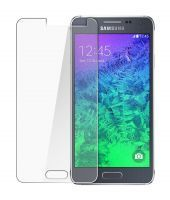 Tempered Glass Screen Protector For Samsung Galaxy Note 4.