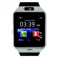 Raux Black Digital Smart HD Watch For Men Rx-074