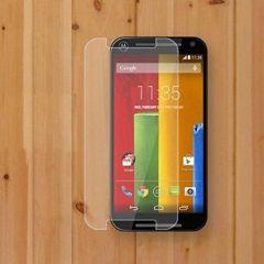 Motorola Mobile Phones, Tablets - Motorola High Quality Curved Glass For Moto G3