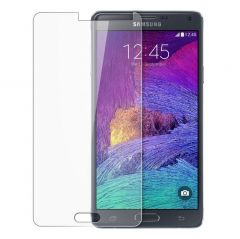 Tempered Glass Screen Protector For Samsung Note 4