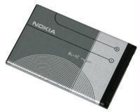 Mobile Battery For Nokia Bl-4c (slb-2031)