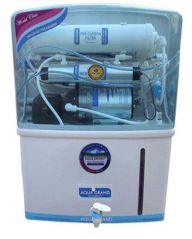 RK AQUAFRESHINDIA Aquagrand Water Purifier With RO   UV   TDS And Purification Capacity Of 15 Litres Per Hour
