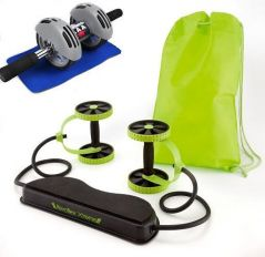 Revoflex Xtreme Resistance Extreme Slimming Workout With Bodi Pro Roller