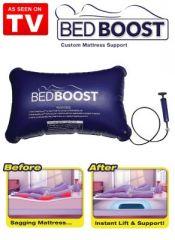 Quilts, Mattresses - Home Basics  Bed Boost Mattress Support - Fast Fix For A Sagging Mattress