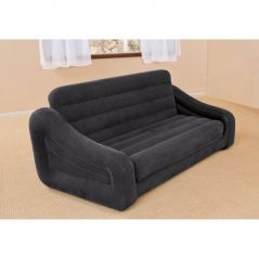 Intex Inflatable Full Size Pull-out Sofa Cum Bed
