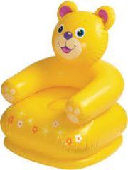 New Heavy Duty Intex Kids Teddy Bear Inflatable Air Chair Kids Ted