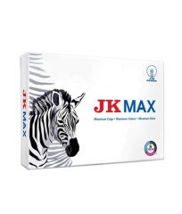 Telephones (Misc) - JK Copier Unruled A4 Printer Paper  (Set of 1, White)
