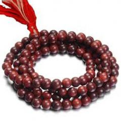 Buy Kamal Gatte Ki Mala Of 108+1 Beads Online   Best Prices