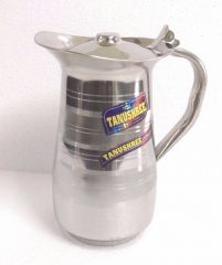 Tanu Shri Stainless Steel Water Jug
