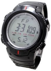 M tech Watches - Digital Sports Son Watch with Alarm Watch