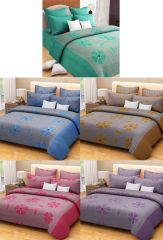 Peponi set of 5 Premium cotton Bedsheets