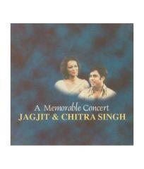 Indian Music - A Memorable Concert : Jagjit & Chitra...