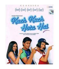 Hindi Movies - Kuch Kuch Hota Hai (Hindi) (Blu-ray)