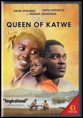 Video & Music - Queen of Katwe - DVD
