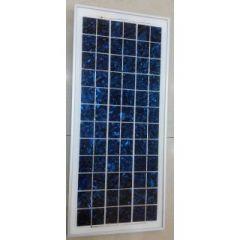 Sje Electronics - solar panel 12v/7watt - Sun Star SS-1218 Solar Panel
