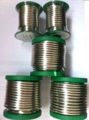 3 Cored Tin Lead Solder Soldering Wire 0.7mm Diameter Useful To Solder