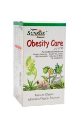 Organic Obesity Care Juice - Factory2doorstep