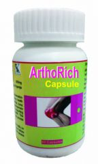 Hawaiian Herbal Artho Rich Capsule