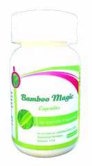 Hawaiian herbal bamboo magic capsule