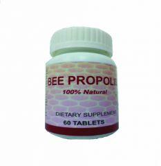 Hawaiian Herbal Bee Propolis Capsule