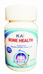 Hawaiian herbal bone health capsule