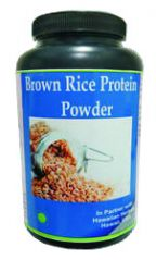 Hawaiian Herbal Brown Rice Protean Powder