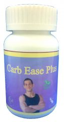 Hawaiian Herbal Carb-ease Plus Capsule