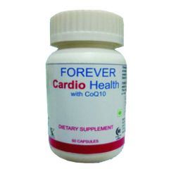 Hawaiian Herbal Forever Cardio Health Capsule