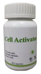 Hawaiian Herbal Cell Activator Capsule