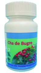Hawaiian Herbal Cha De Bugre Capsule