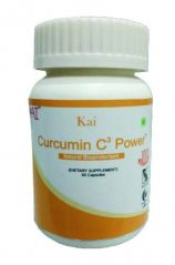 Hawaiian Herbal Curcumin C3 Power Capsule