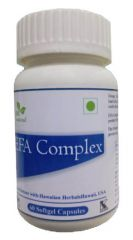 Hawaiian Herbal Efa Complex Capsule