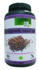 Hawaiian Herbal Fenugreek Seed Tea