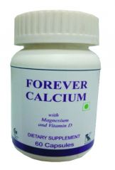 Hawaiian Herbal Forever Calcium Capsule