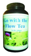 Hawaiian Herbal Go With The Flow Tea