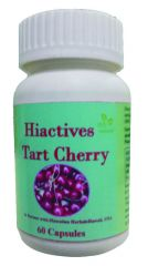 Hawaiian herbal hiactives tart cherry capsule