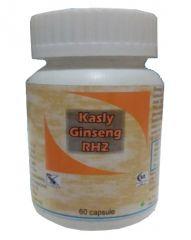 Hawaiian Herbal Kasly Ginseng Rh2 Capsule