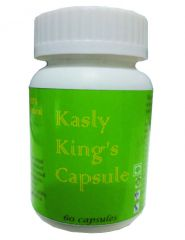 Hawaiian Herbal Kasly King Capsule