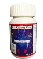 Hawaiian Herbal Kidney Care Capsule