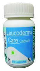 Hawaiian Herbal Leucoderma Care Capsule