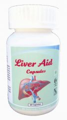 Hawaiian herbal liver aid capsule