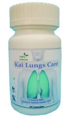 Hawaiian Herbal Lungs Care Capsule