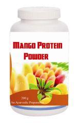 Hawaiian herbal mango protein powder