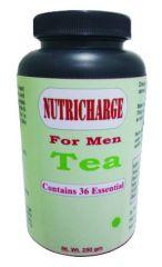 Hawaiian Herbal Nutricharge For Men Tea