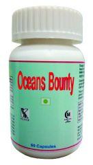 Hawaiian Herbal Oceans Bounty Capsule