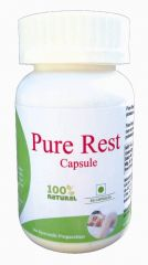 Hawaiian Herbal Pure Rest Capsule