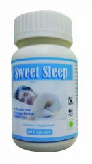 Hawaiian Herbal Sweet Sleep Capsule