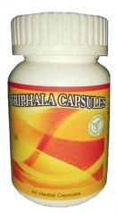 Hawaiian herbal triphala capsule